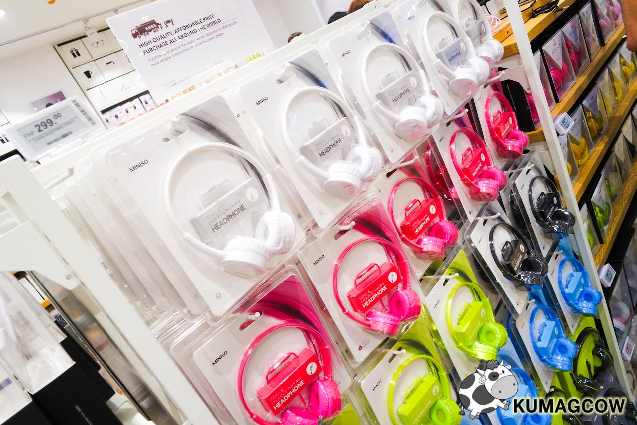 Miniso Opens Store At Sm Manila And Sm San Lazaro