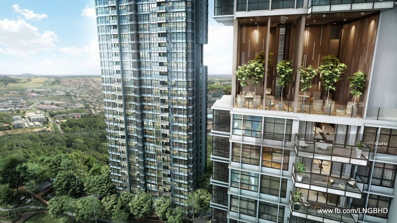 Pre Launch KL South Project