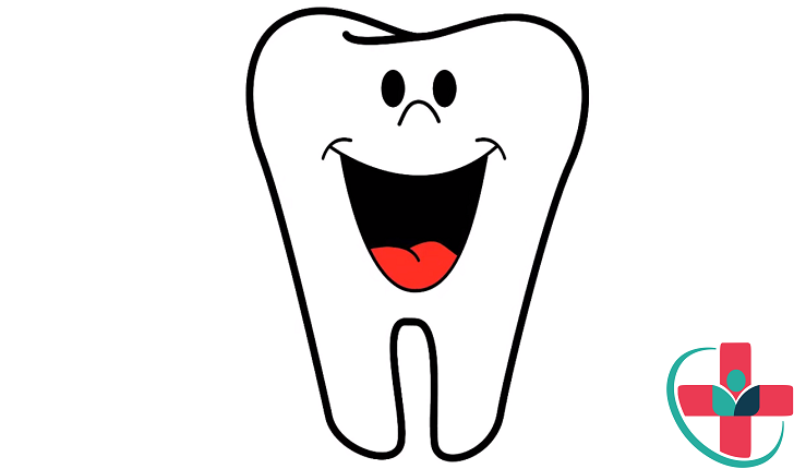 Take care of our teeth to remain strong and healthy