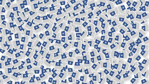 Cómo recuperar un archivo de Word no guardado