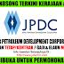Jawatan Kosong Johor Petroleum Development Corporation Bhd (JPDC) - 28 March 2017