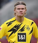Chelsea signing Haaland could be a DISASTER: Former Chelsea defender Frank Leboeuf