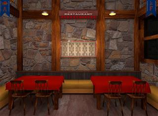 Juego Restaurant Escape