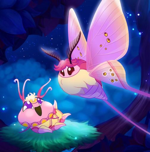 Flutter: Starlight mod
