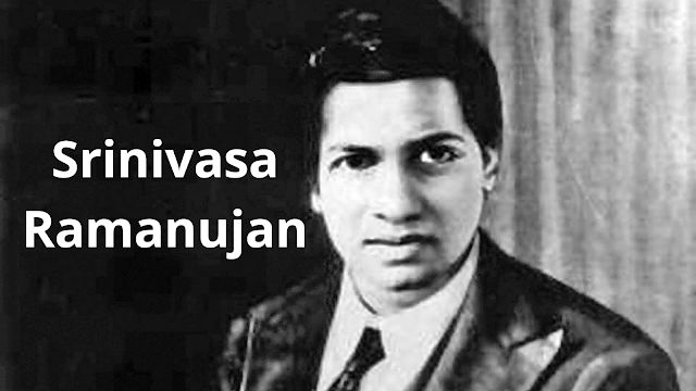 Srinivasa Ramanujan - The Man Who Knew Infinity - Indian Mathematician