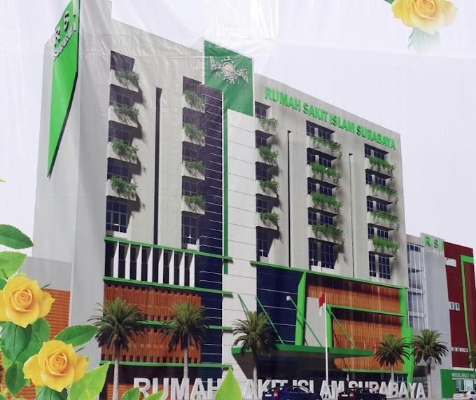 Pelayanan dan Fasilitas Kesehatan yang Tersedia di RS Islam Surabaya