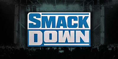 SmackDown Slides Down In The Overnight Ratings