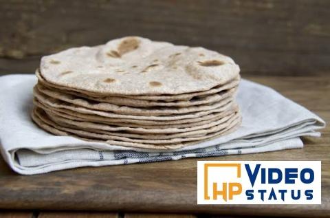 हमें 1 दिन मे कितनी रोटी खानी चाहिए जरूर जाने - Health Tips