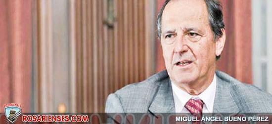 Ministro desmiente a algodoneros | Rosarienses, Villa del Rosario