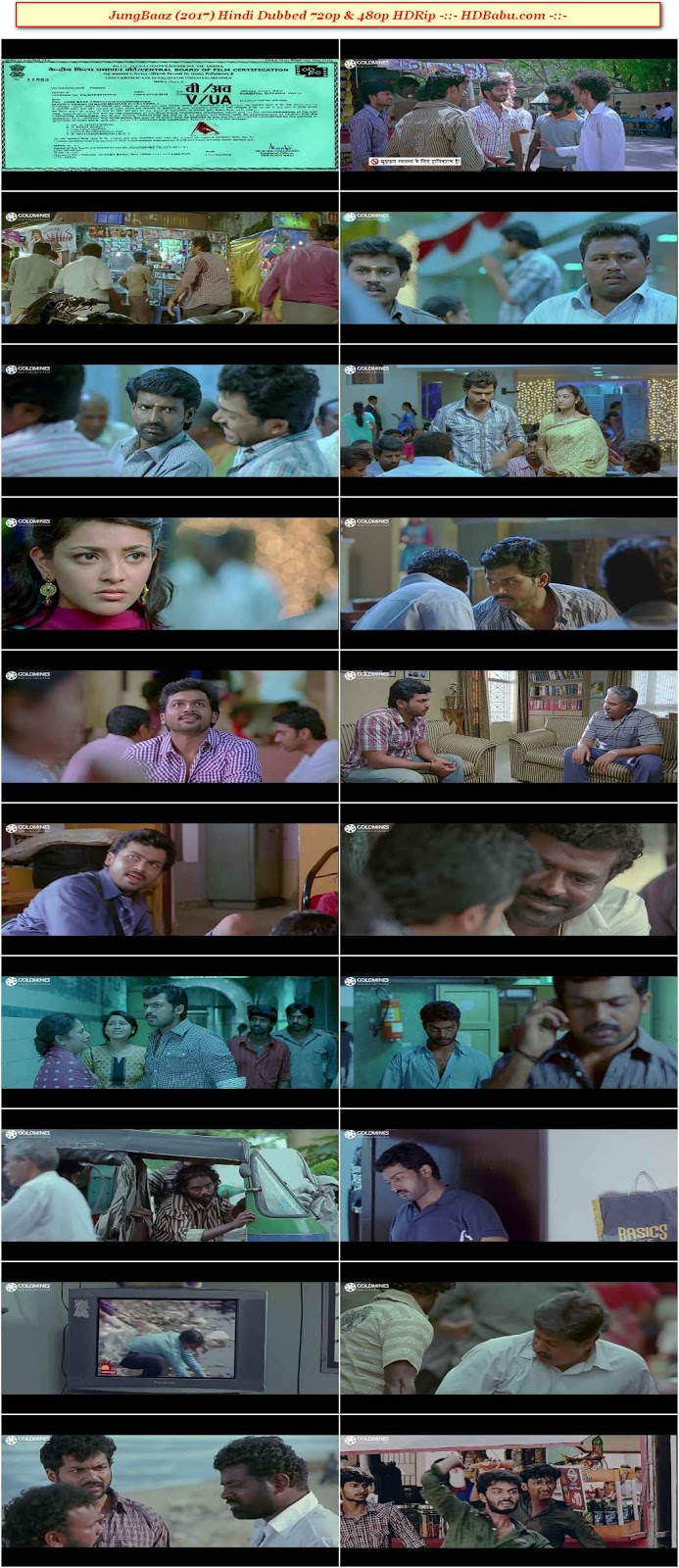 Naan Mahaan Alla Hindi Dual Audio Full Movie Download