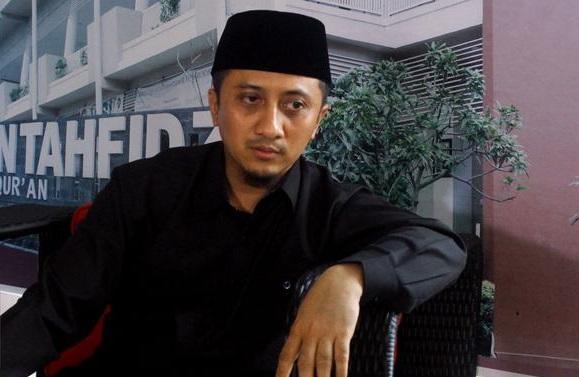 Bisnis-Jeblok-hingga-Utang-Ratusan-Miliar-Pengamat-Baca-Motif-Yusuf-Mansur-Puji-puji-Jokowi