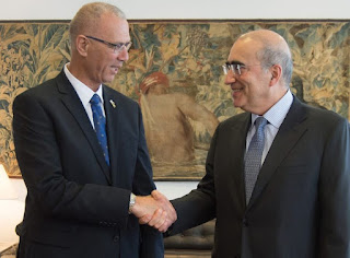 Israel tem novo embaixador no Brasil