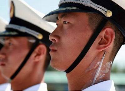 صور عسكرية مضحكة