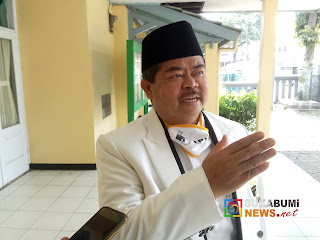IPHI Kabupaten Sukabumi Gelar Silaturahmi dan Optimalisasi UPZ