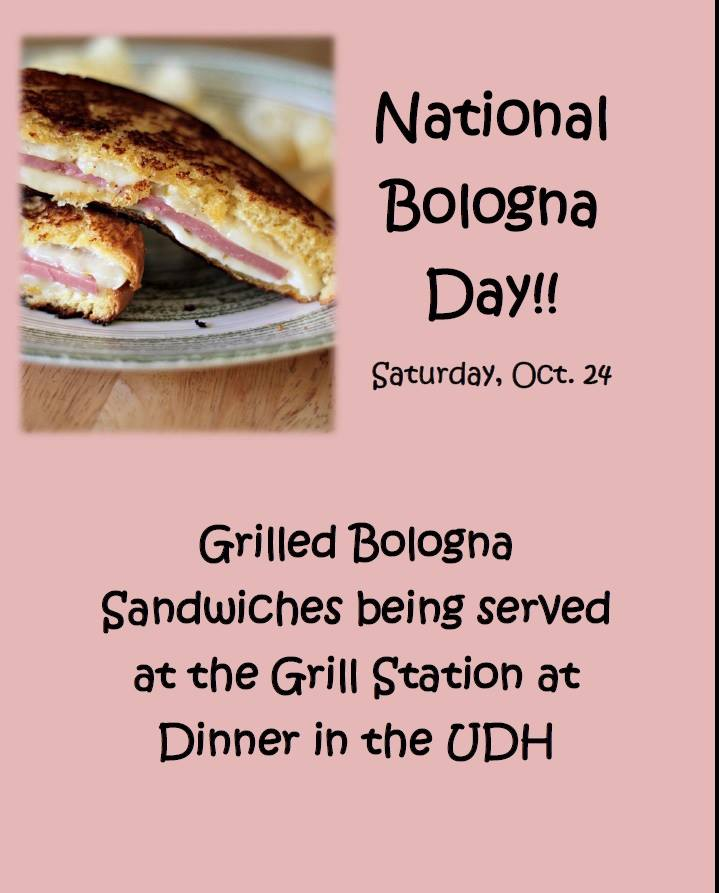 National Bologna Day Wishes Images download