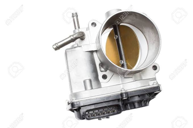 Autocurious throttle valve Or butterfly valve