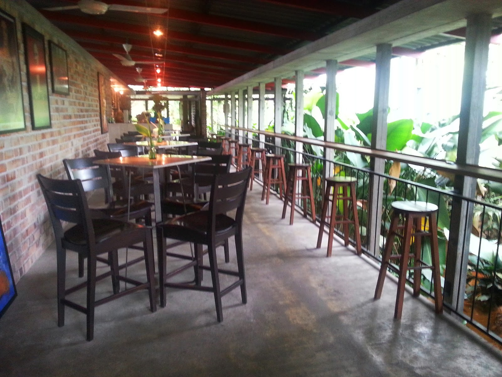 Mani Thai Restaurant Tanjung Malim