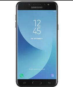 Spesifikasi Layar Samsung Galaxy J7 Plus