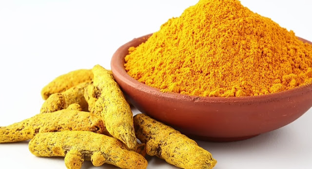 Boost your immunity with turmeric