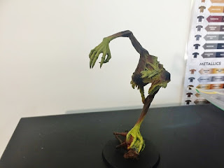 Mourngul Age of Sigmar
