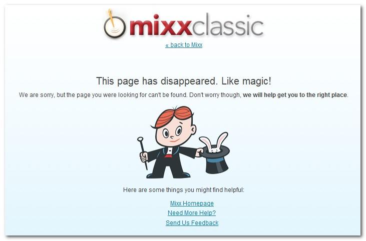 mixx.com