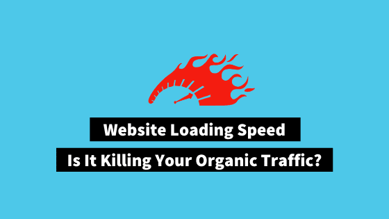 How website speed affect SEO?