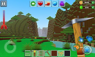 Exploration Craft Apk Download Full Free Mod Money For Android