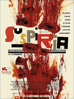 Susperia Horror Movie Review