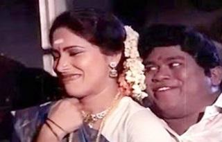 Senthil Kovai Sarala Comedy | Comedy Scene