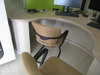 Vendor Pengadaan furniture kantor semarang jawa tengah