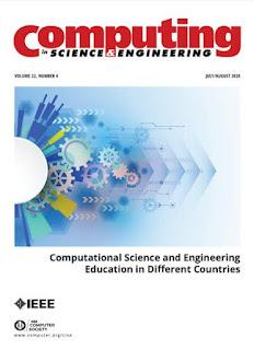 IEEE Computational Science and Engineering