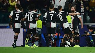 Highlight: Smooth Juventus Coast Past Leverkusen