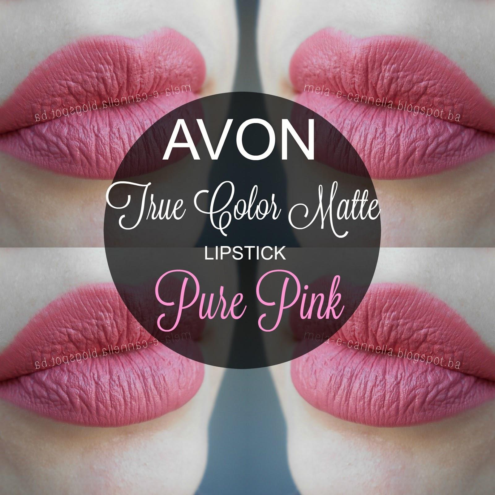 Avon True Colour Chic Lipstick