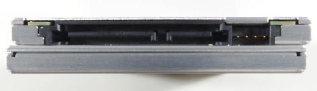 задняя сторона диска OCZ VX 500