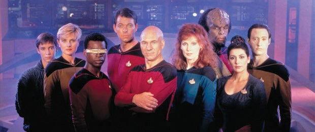 star trek the next generations