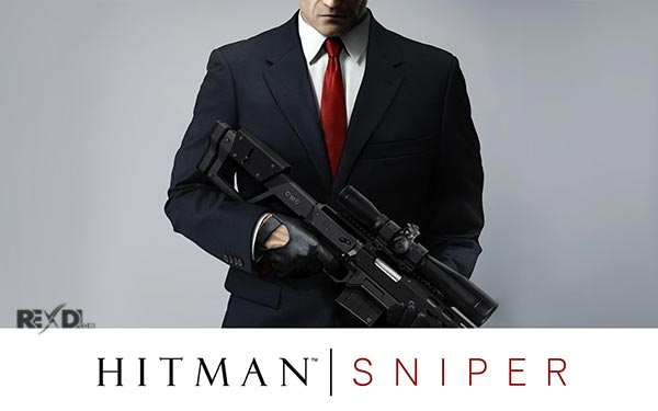 Hitman Sniper 1 7 110088 Apk Mod Data For Android