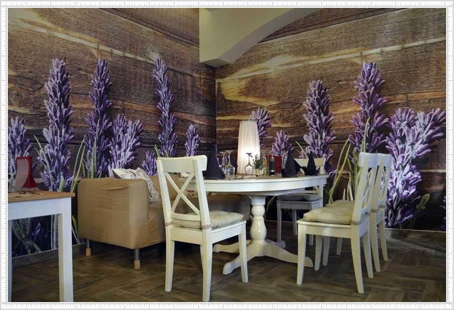 Restaurant La Mancharde Saints En Puisaye