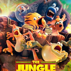 Poster Les As de la Jungle 2017