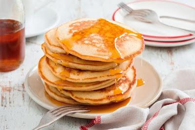 basic pancake recipe no fail