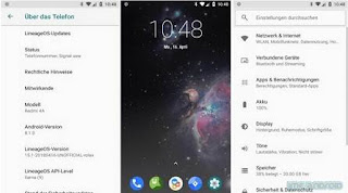 Ugrade Android Marshmallow Ke Oreo Xiaomi Redmi 4a Rolex