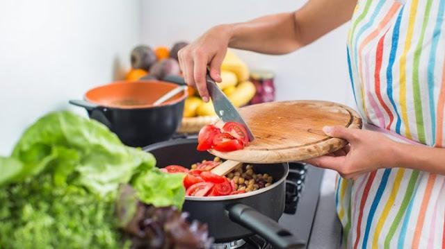 Waspada 5 Barang Biasa Di Dapur Dapat Mengusik Imunitas