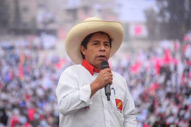 Pedro Castillo