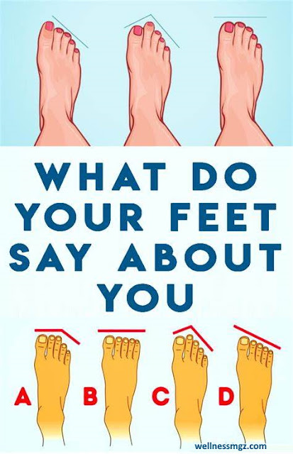 What Your Feet Say about Your Health: 10 Warning Things to Pay Attention to