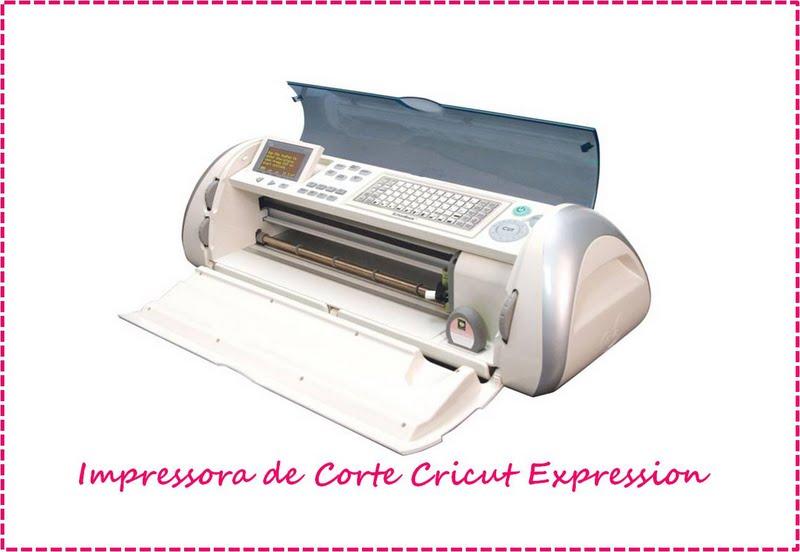 Cricut M 225 Quina Impressora De Corte