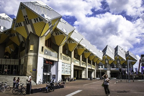 Architecture Capital