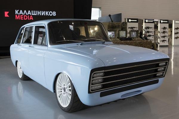 Kalashnikov Auto