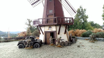 4Ground European Windmill for Bolt Action