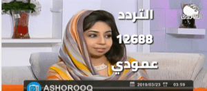 ترددات قنوات السودان