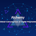 Alchemy Token (ACH), The Core of  the Whole Alchemy's Ecosystem