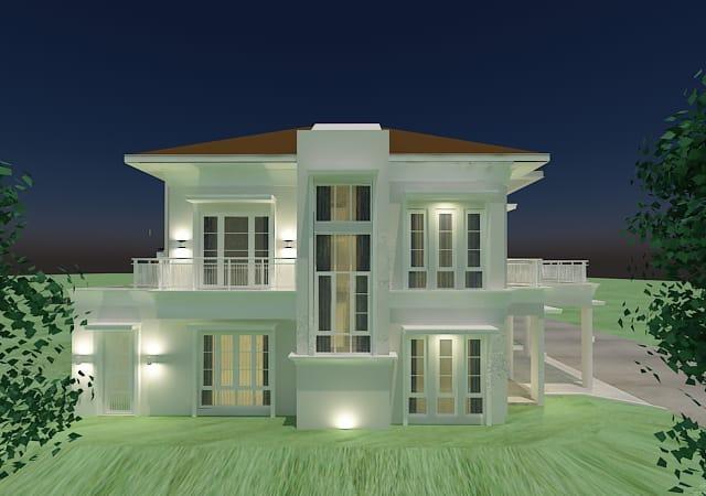 Apa Itu Desain Rumah